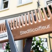 Referenz Stedtlicoiffeur Laufen
