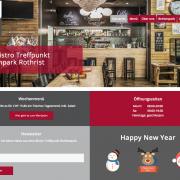 Neue Kundenwebseiten