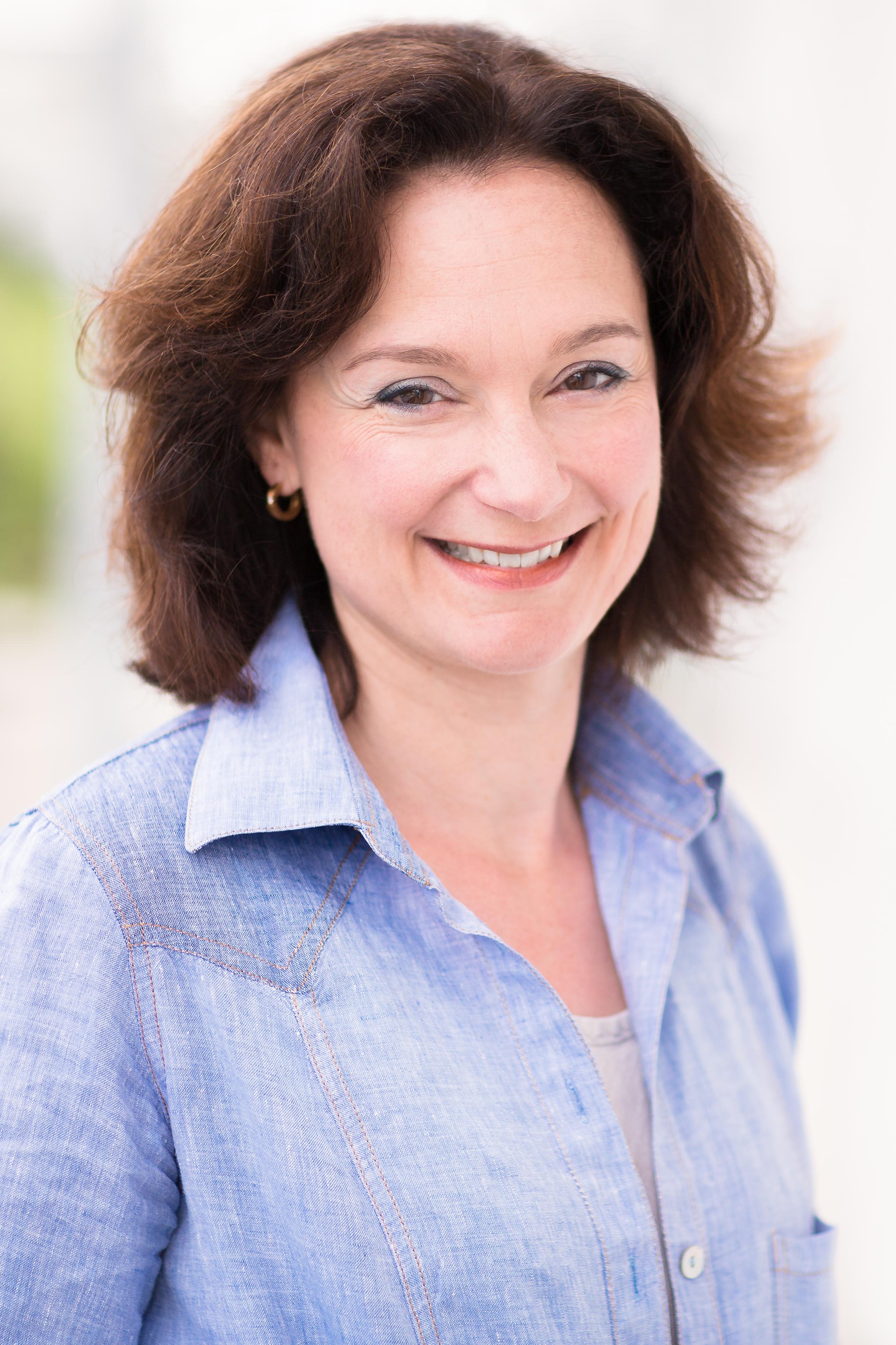 Claudia Berther