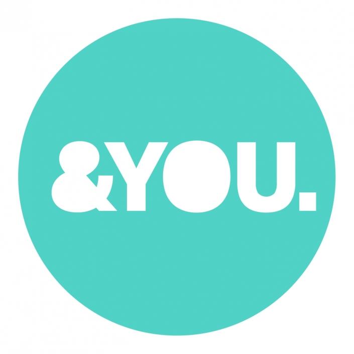 Logo ANDYOU Communications & Design