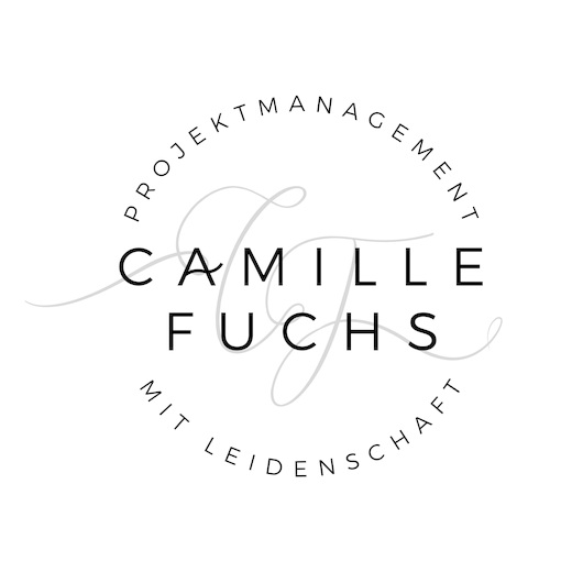 Logo Camille Fuchs