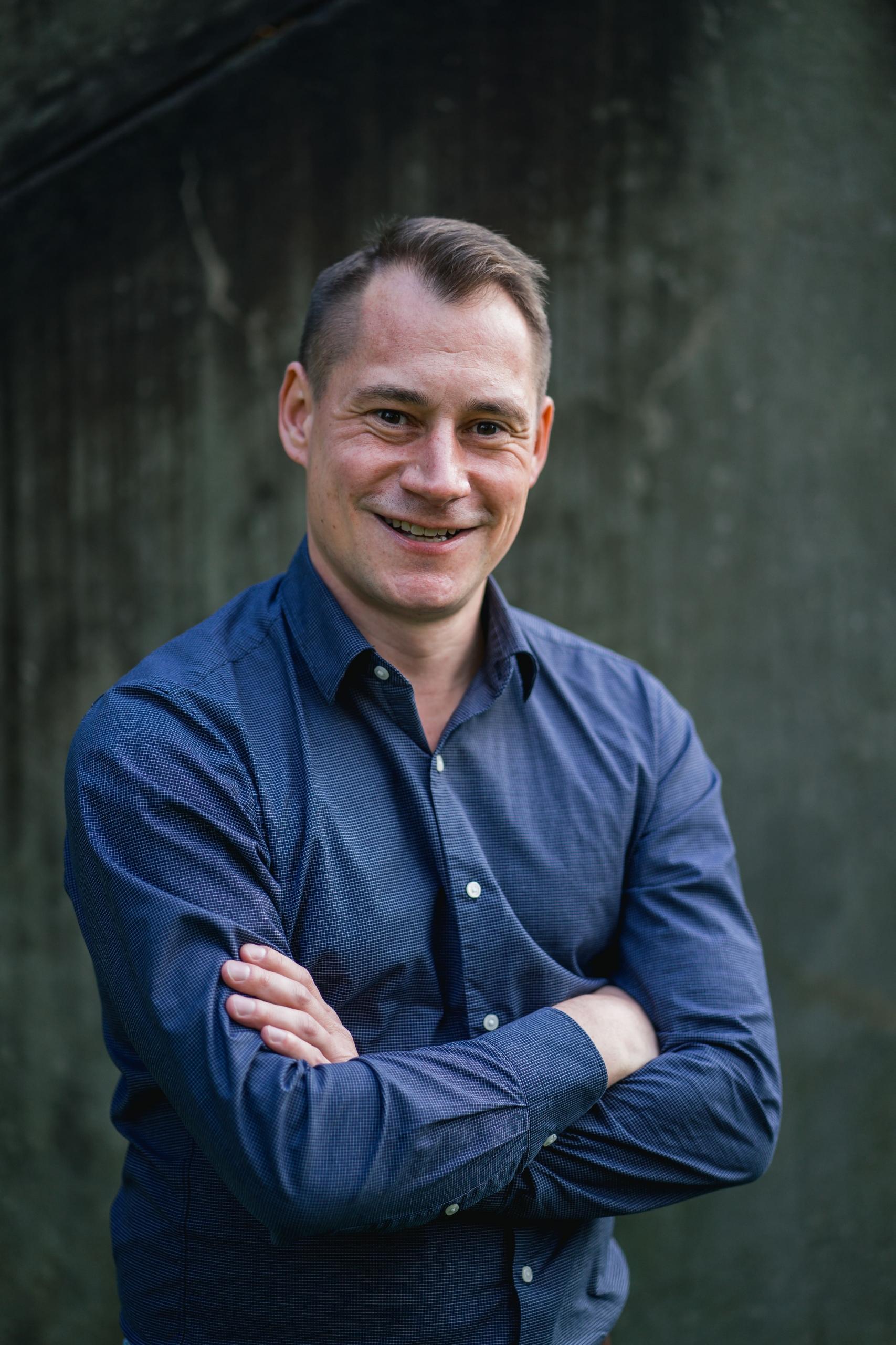 Guido Herklotz
