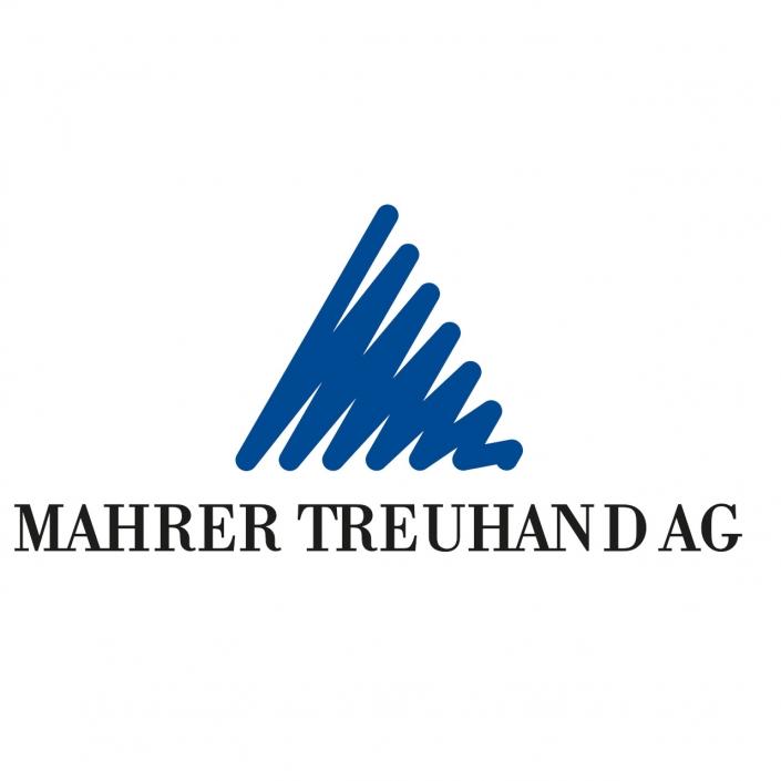 Logo Mahrer Treuhand AG