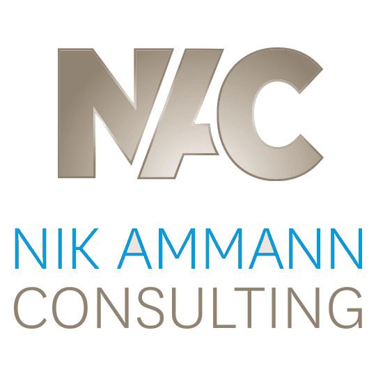 Logo NAC Nik Ammann Consulting GmbH